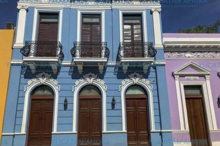 Emotivo redescubrimiento de Mérida en una mirada extranjera