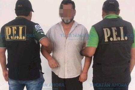 Dos años se ocultó en Yucatán multiasesino hidalguense