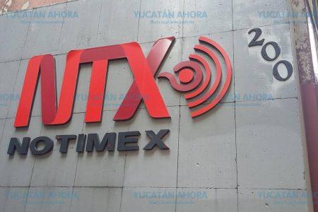Corresponsales de Notimex en el extranjero denuncian abandono salarial