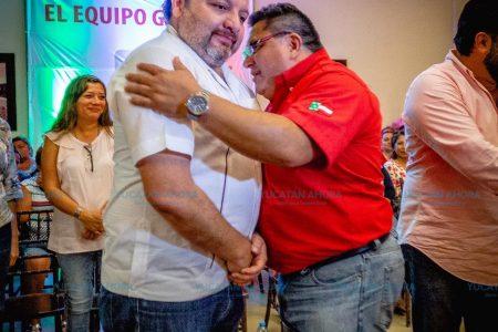 'Panchito' Torres la pasa mal en debate priista: soporta duros cuestionamientos