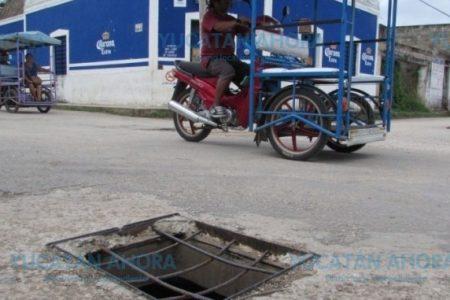 Primero la ley, luego las concesiones a los mototaxis