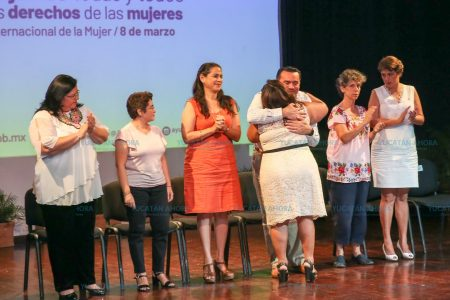El Ayuntamiento, aliado de las mujeres en busca de la equidad de género