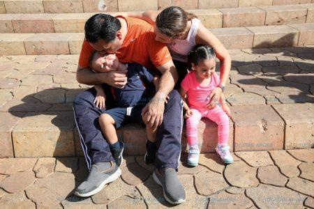 Mérida, una ciudad para disfrutar en familia