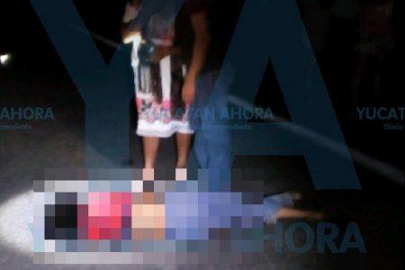 Rector de la Uqroo protagoniza trágico accidente en la vía Mérida-Chetumal