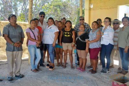 Cambian el 'chip' de los yucatecos sobre el manejo de basura