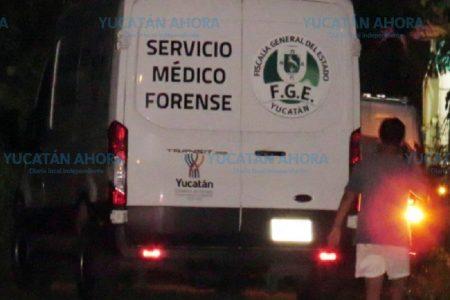 Nuevo suicidio juvenil en Mérida, en el fraccionamiento Acuaparque