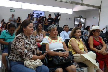 Consultan al pueblo si quiere 'magna obra' del alcalde de Telchac Pueblo