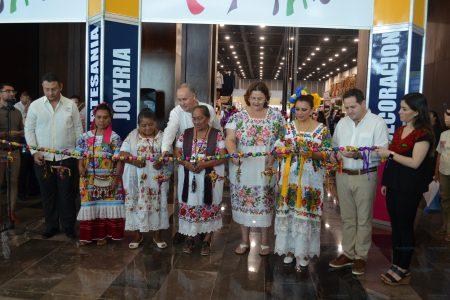 Artesanías, lenguaje mágico de los pueblos originarios