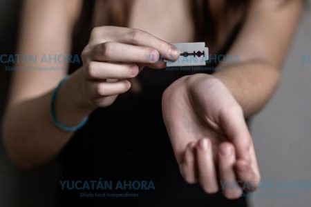 Mujeres ya no se cortan las venas, ahora se ahorcan