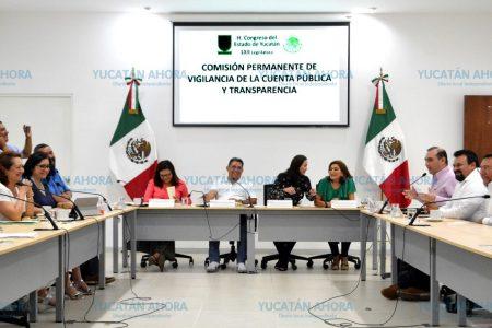 Diputados yucatecos se dicen sus 'verdades' en sesión legislativa