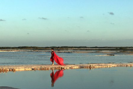Presenta Ximena Sariñana su nuevo video grabado en Yucatán