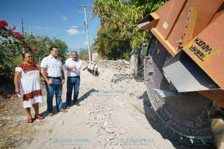 Avanza Mérida hacia la meta de rezago cero