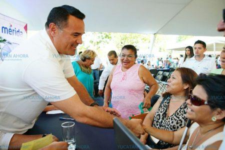 Ayuntamiento en tu colonia se extiende a las comisarías de Mérida