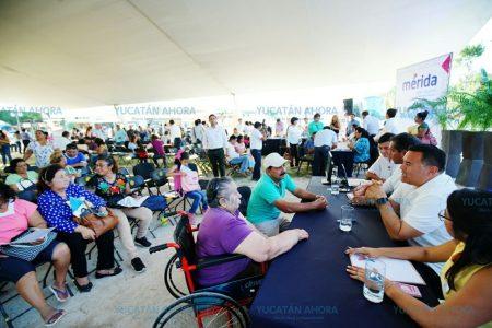 Mérida sienta precedente en transparencia y participación ciudadana