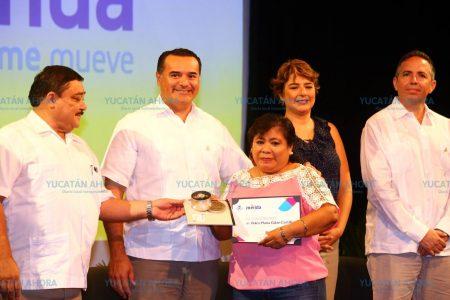 Trabajadores municipales, el motor para que Mérida sea la mejor ciudad
