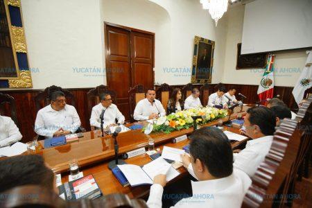 Mérida, referente a nivel nacional en el tema de la seguridad