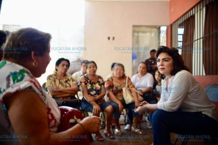 Ivonne Ortega refrenda su confianza en el INE para organizar elección priista