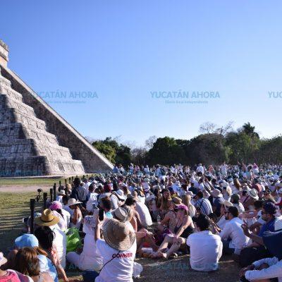 Chichén Itzá genera 500 mdp al año; solo recibe el 2%