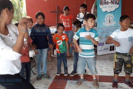 El Día del Niño, un respiro para comerciantes meridanos