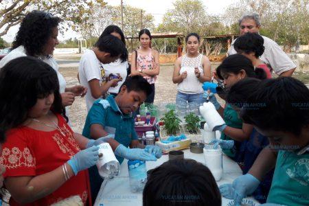 Festejan a los niños en el Albergue Oasis San Juan de Dios