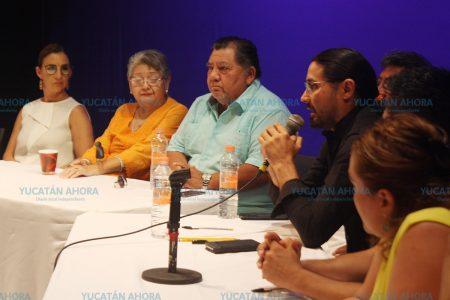 Oficializarán el 2 de mayo como Día del Teatro Regional de Yucatán