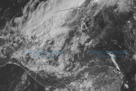 Seguirán las lluvias, pronostica Conagua