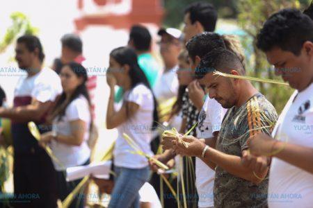 Semana Santa en el reclusorio de Mérida