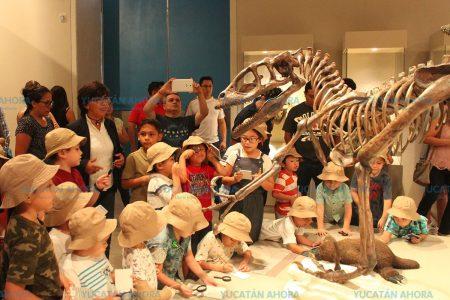 Gran Museo del Mundo Maya aumenta sus visitantes