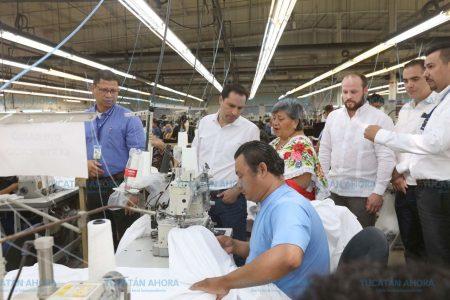 Yucatán, entre los estados con menor desocupación laboral