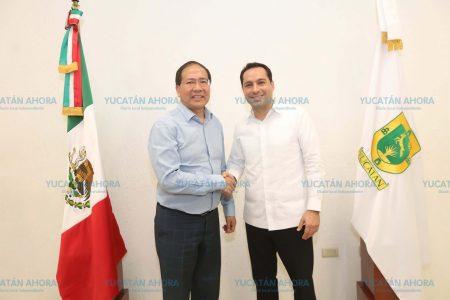 Yucatán, una de las mejores opciones para invertir y crear empleo