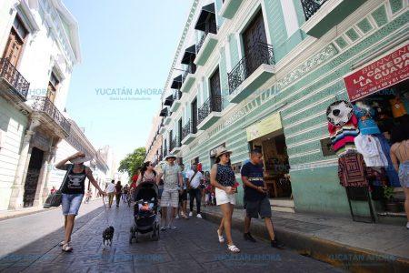 Excelente ocupación hotelera en Yucatán durante la Semana Santa