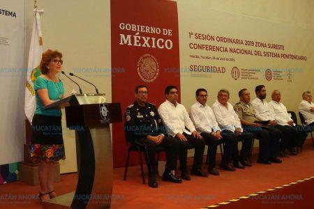 Yucatán, un ejemplo para otros estados por su baja incidencia delictiva