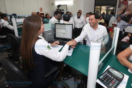 Yucatán avanza hacia trámites más ágiles y eficientes