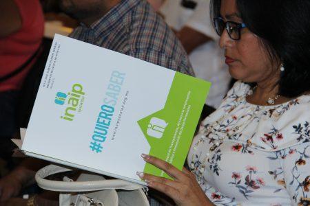 Amplían horario de atención oficinas de transparencia en Yucatán