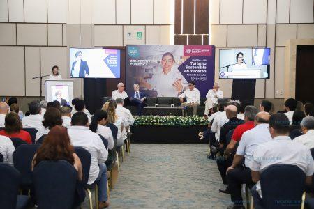 Yucatán hace camino hacia un turismo sustentable