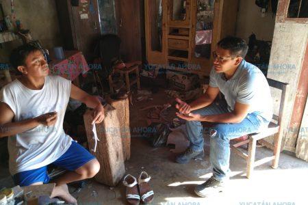 Familia Pisté: 75 años fabricando alpargatas chillonas para la vaquería