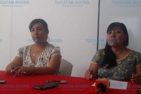 Antorchistas piden que los incluyan en el programa Peso a Peso
