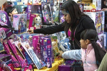 Dispositivos electrónicos desplazan a juguetes en el gusto de los niños