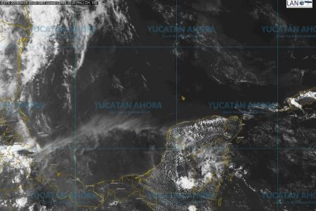 Pronostican semana de calor extremo en Yucatán