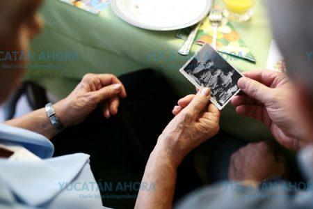 El Alzheimer, principal causa de muerte entre abuelitos yucatecos
