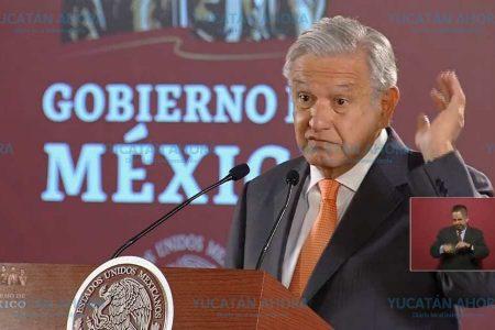 López Obrador descarta que reviva la tenencia a nivel federal