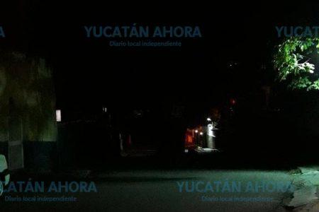 Yucatán como Venezuela: domingo de apagón en Mérida y varios municipios