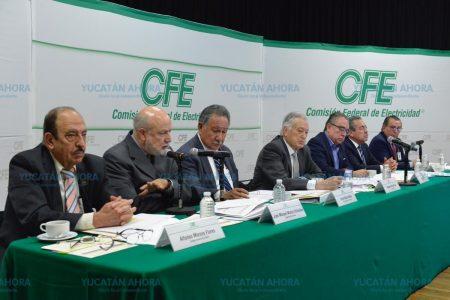 CFE descarta riesgo de nuevos apagones en la Península de Yucatán