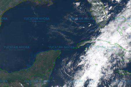 Tras efímero paso de frente frío, vuelven a Yucatán los 40 grados