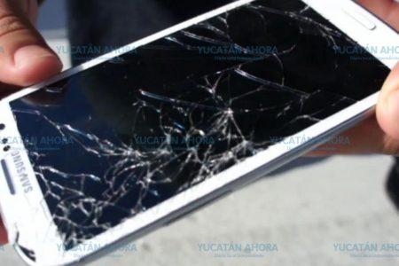 Propina golpiza a su mujer porque no le gusta que tenga celular