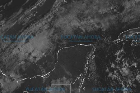 Primero mucho calor y por la tarde lluvia en Yucatán