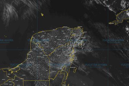Mérida, un horno: 41.2 grados este viernes