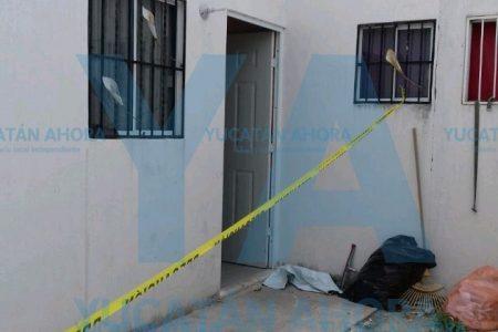Se suicida joven vecino en el fraccionamiento Piedra de Agua