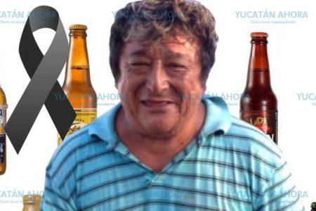 Fallece 'El Cosi Cosi', popular personaje meridano
