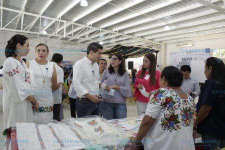 Impulsan a emprendedores en el Cono Sur de Yucatán